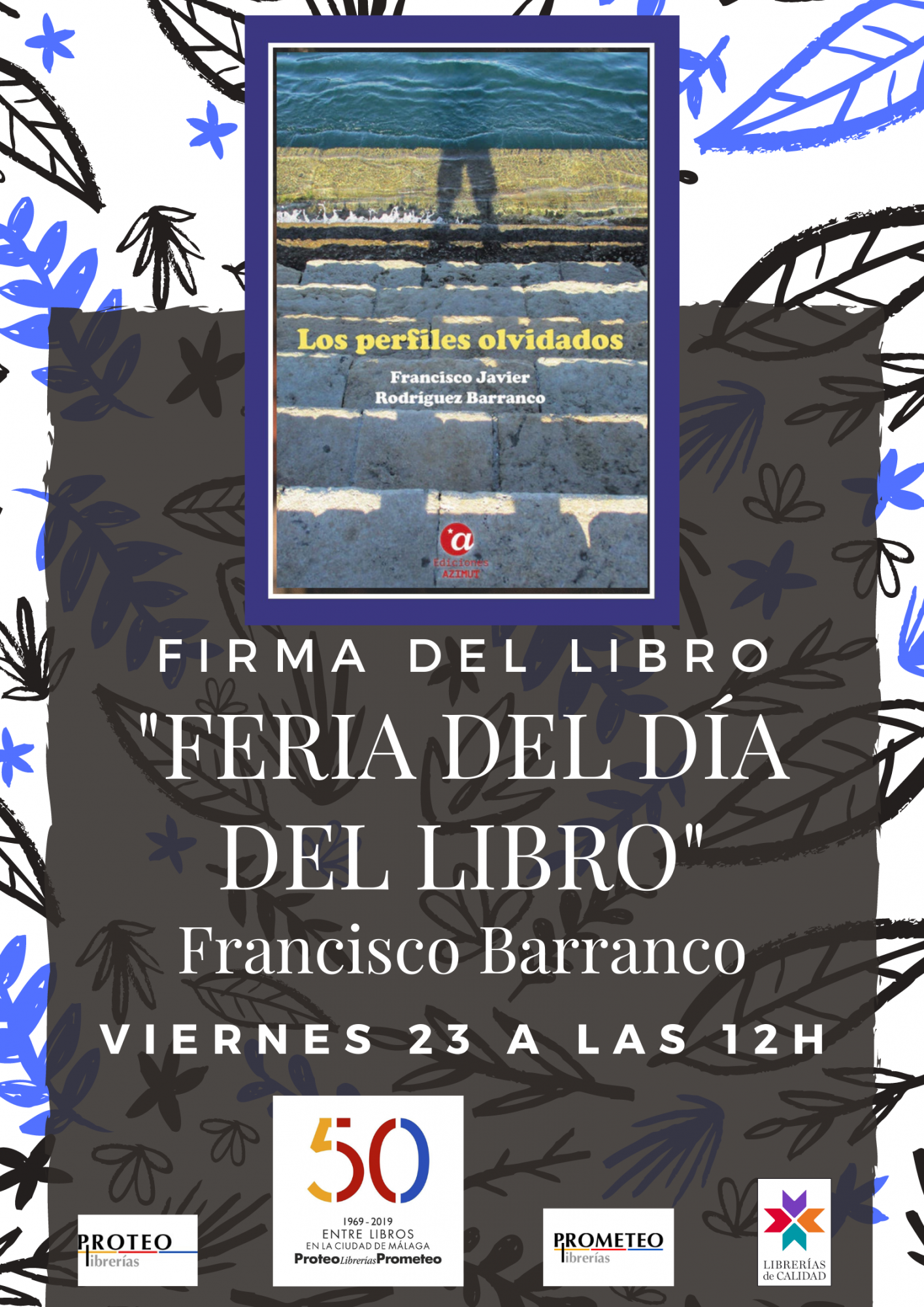 Firma Francisco Barrancos
