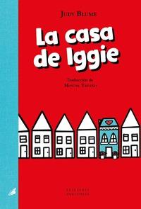 LA CASA DE IGGIE