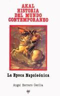 AKAL H.MUNDO CONTEMPORANEO N.3.EPOCA NAPOLEONICA