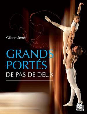 GRANDS PORTÉS DE PAS DE DEUX (CARTONÉ Y COLOR)..