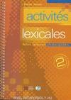 ACTIVITES LEXICALES 2.