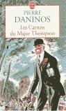 Daninos - Carnets du Major Tho