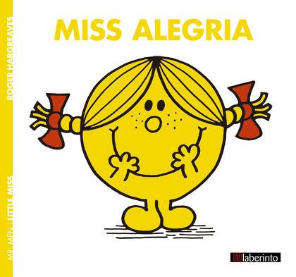 MISS ALEGRIA.