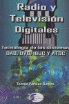 RADIO Y TELEVISIÓN DIGITALES