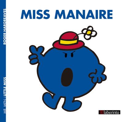MISS MANAIRE.