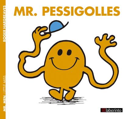 MR. PESSIGOLLES.