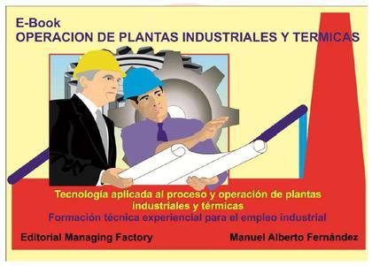 Operación de Plantas Industriales y Térmicas