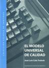 EL MODELO UNIVERSAL DE CALIDAD