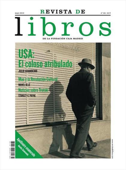 REVISTA DE LIBROS DE LA FUNDACIÓN CAJA MADRID 161