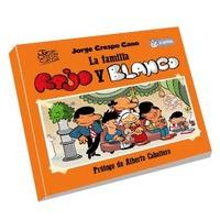 LA FAMILIA ROJO Y BLANCO.