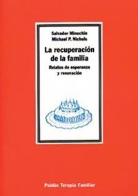 RECUPERACION FAMILIA