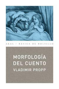 MORFOLOGIA DEL CUENTO