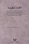 LOGKCA-07 : PROCEEDINGS OF THE FIRST ILCLI INTERNATIONAL WORKSHOP ON LOGIC AND PHILOSOPHY OF KN