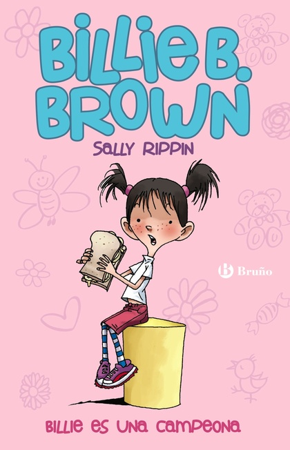 BILLIE B. BROWN 1. BILLIE ES UNA CAMPEONA