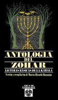 ANTOLOGIA DEL ZOHAR