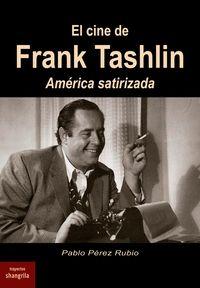 EL CINE DE FRANK TASHLIN. AMÉRICA SATIRIZADA