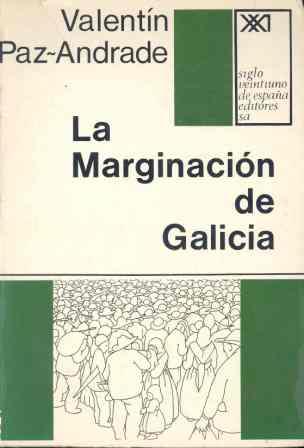 MARGINACIÓN DE GALICIA, LA