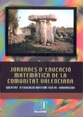 JORNADES D´EDUCACIÓ MATEMÀTICA DE LA COMUNITAT VALENCIANA