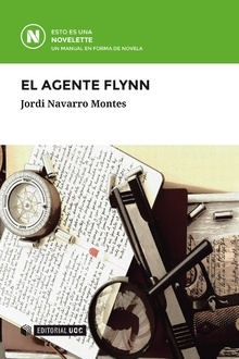 EL AGENTE FLYNN.