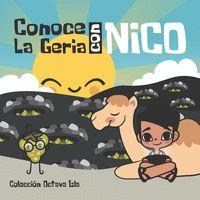 CONOCE LA GERIA CON NICO.