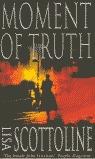 MOMENT OF TRUTH HARPER