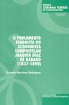 O PENSAMENTO FEMINISTA DO ECONOMISTA COMPOSTELÁN JOAQUÍN DÍAZ DE RÁBAGO (1837-1898)