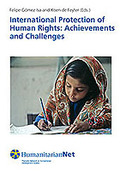 INTERNATIONAL PROTECTION OF HUMAN RIGHTS : ACHIEVEMENTS AND CHALLENGES