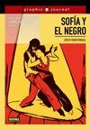 SOFIA Y EL NEGRO.