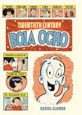 TWENTIETH CENTURY BOLA OCHO.