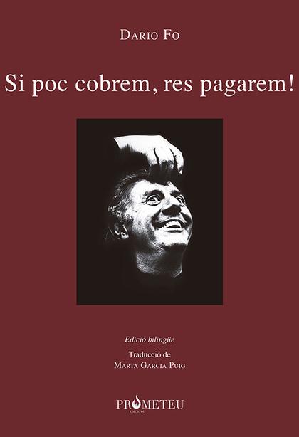 SI POC COBREM, RES PAGAREM!
