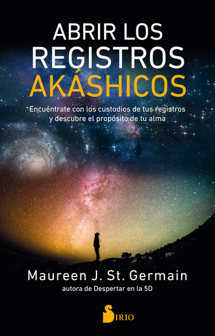 ABRIR LOS REGISTROS AKÁSHICOS                                                   ENCUÉNTRATE CON