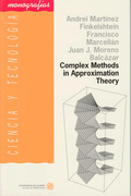 COMPLEX METHODS IN APROXIMATION THEORY
