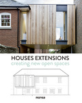 HOUSES EXTENSIONS. CREATING NEW OPEN SPACES.