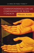 LA OBRA DE PABLO 1 : CORRESPONDENCIA CON LAS COMUNIDADES DE ACAYA Y GALACIA