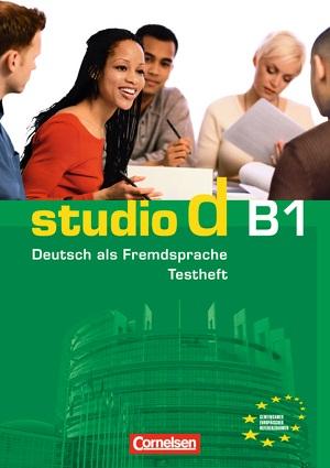 STUDIO D B1: TESTHEFT. TESTHEFT