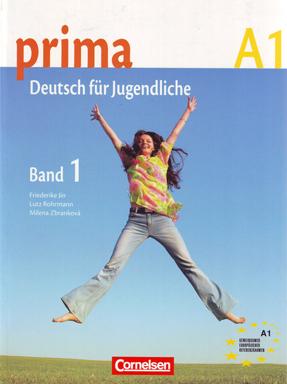 PRIMA A1. BAND 1: SCHÜLERBUCH                                                   SCHÜLERBUCH