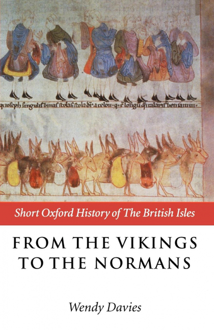FROM THE VIKINGS TO THE NORMANS