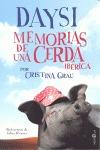 DAYSI, MEMORIAS DE UNA CERDA IBÉRICA
