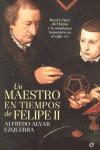 UN MAESTRO EN TIEMPOS DE FELIPE II : JUAN LÓPEZ DE HOYOS Y LA ENSEÑANZA HUMANISTA EN EL SIGLO X