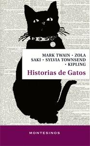 HISTORIAS DE GATOS