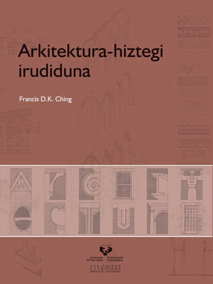ARKITEKTURA-HIZTEGI IRUDIDUNA