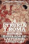 ETRURIA Y ROMA