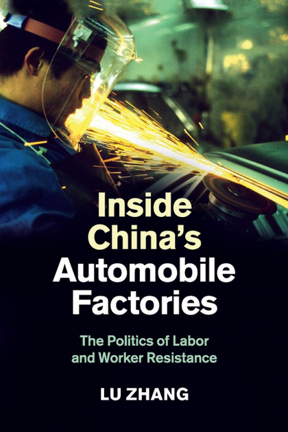 INSIDE CHINAS AUTOMOBILE FACTORIES