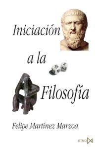 INICIACIÓN A LA FILOSOFÍA
