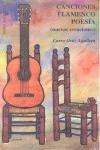 Canciones, flamenco, poesía nuevas creaciones