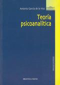 TEORIA PSICOANALITICA.