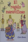 EL REGALO MARAVILLOSO