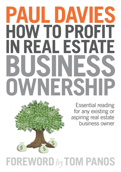 HOW TO PROFIT IN REAL ESTATE BUSINESS OWNERSHIP