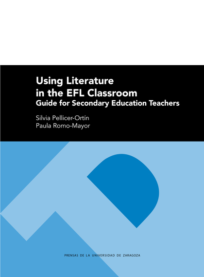 USING LITERATURE IN THE EFL CLASSROOM                                           GUIDE FOR SECON