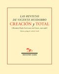 CREACIÓN Y TOTAL                                                                (MADRID-PARÍS,